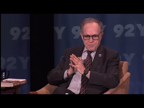 Alan Dershowitz On The Jonathan Pollard Case