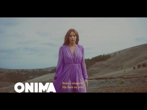 Cricket ft Dafina Zeqiri - Nje here ne jete (Official Music Video) - Cricket Music