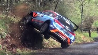 Download The Best of Rally 2018   Big Crashes, Big Show & Action   CMSVideo Mp3 and Videos