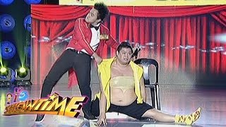 It's Showtime Funny One: Iskobi Duo (Hypnosis)