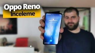 Oppo Reno inceleme - 4.999 TL fiyatıyla ne kadar iddialı?