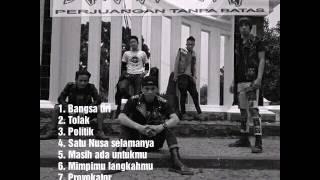 Download Mp3 Anti Dc - Perjuangan Tanpa Batas  Full Album