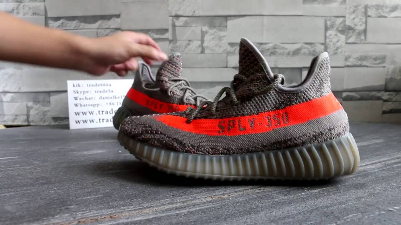 Adidas Yeezy SPLY Boost 350 V 2 Black / White HD Review