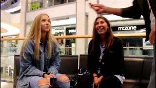 Qadınlar ilə sorğu (Interview with women)