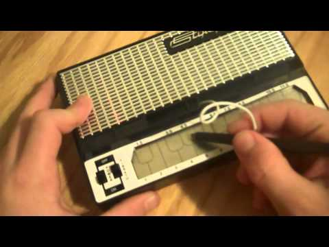 stylophone; two songs in under two minutes