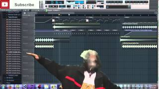 FLP - Bigroom House * 3 Drops*