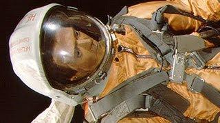 Mannequin Cosmonaut Ivan Ivanovich - It Happened In Space #3