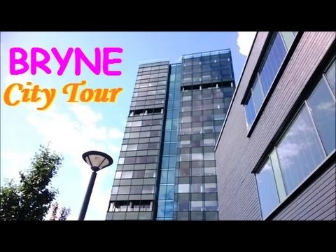 Bryne City Tour, Norway