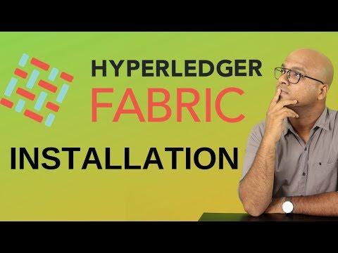 Getting Started with Hyperledger Fabric and Installation | Blockchain