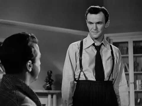 Джонни О'Клок - Johnny O'Clock (1947)