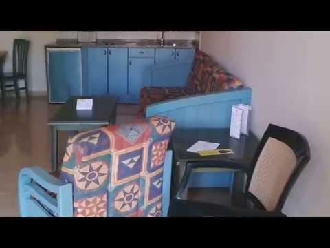 Hotel Oasis Village à Corralejo Sur L'ile De Fuerteventura (Canaries)