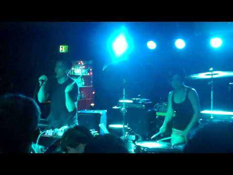 Xiu Xiu - Botanica de Los Angeles - Larimer Lounge - August 8, 2014