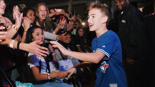 MAGCON SAN FRANCISCO / STITCHES LIVE (Johnny Orlando)