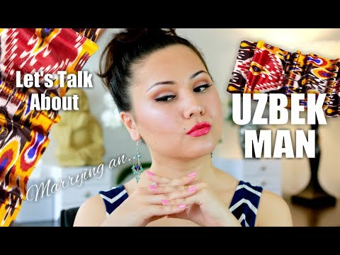 """""""Facts"""" About UZBEK MAN / UZBEK PEOPLE & CULTURE (What To Know & Expect) ~Story Time~"""