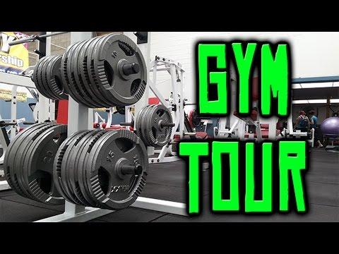 My Gym Tour | Blackwood Fitness Adelaide 24hr