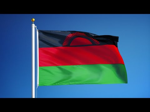 Malawi National Anthem (Radio Instrumental)