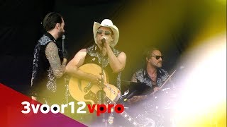 The BossHoss - Jolene + Word Up (live at Pinkpop 2019)