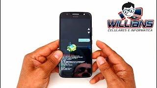 Hard Reset Moto G5S, Moto G5S Plus XT1802, XT1792, Formatar, Desbloquear thumbnail