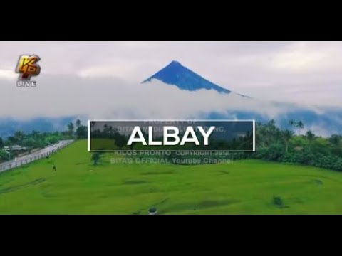 Bicol's Perfect Destination: ALBAY