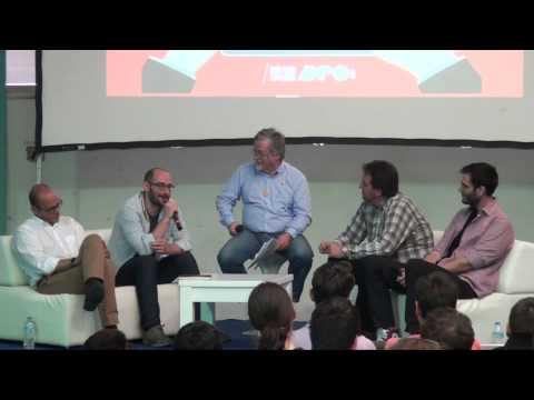 Job Fair Athens 2015 - Panel Internet of Things