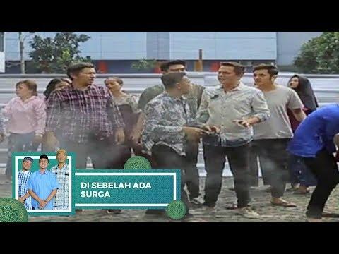 Highlight  Di Sebelah Ada Surga - Episode 26