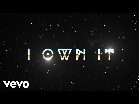 Nacey - I Own It (Lyric Video) ft. Angel Haze