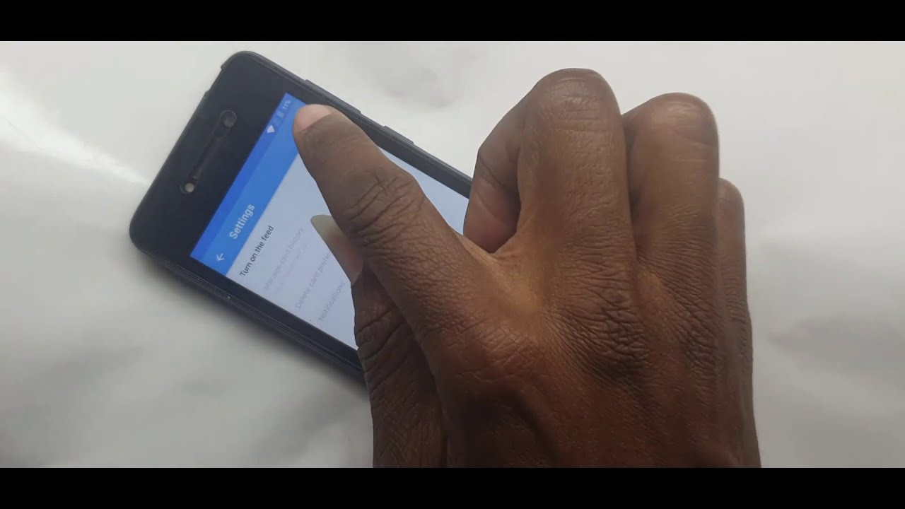 Download TECNO W1 Easy Way To Bypass Google Account Verification 2020