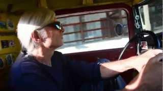 Scrap Rod 1934 Ford Pickup