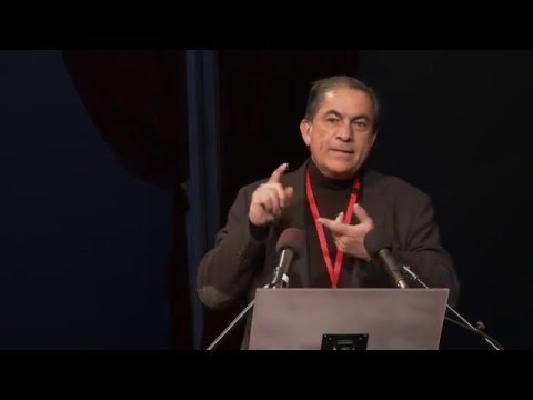 The Theatre of Change Symposium day two – Gideon Levy: The Israeli Society & the Endless Occupation