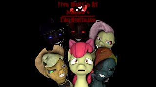 Five Night s At Pinkies 4 The Nightmare SFM HD 60fps CC
