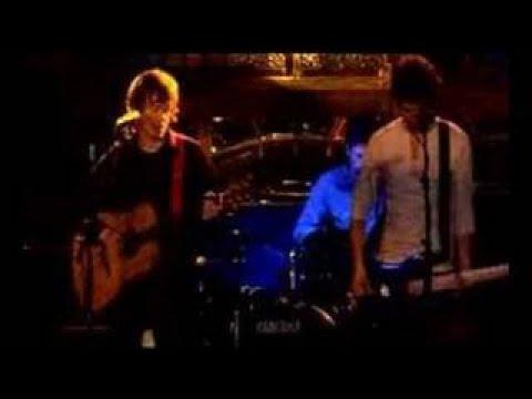 Iain Archer: Kick Out The Jams