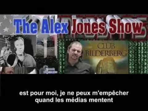 Daniel Estulin: film et ouvrages sur le Bilderberg (s/t)  1/3