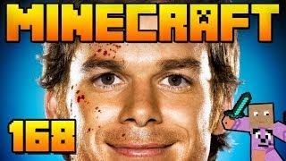 ICH BIN GANZ NORMAL - Minecraft