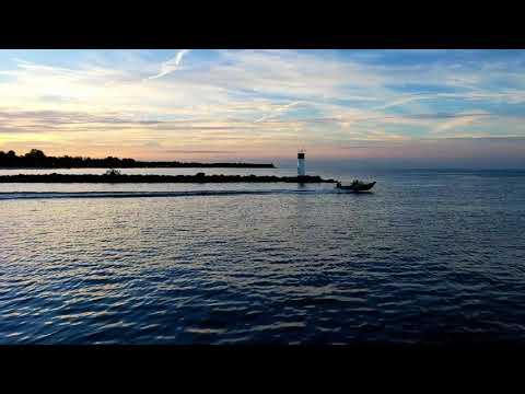 Fishing 2018 Port Maitland