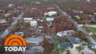 Florida Keys Residents Return To Assess Hurricane Irma Damage; Millions Still Without Power | TODAY