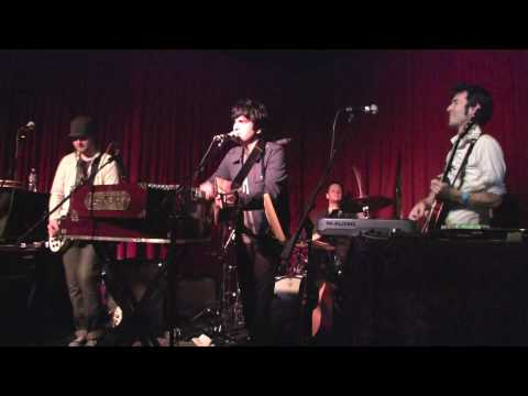 """Goldspot - """"Friday""""  (Live at The Hotel Cafe in Los Angeles 02-24-10)"""