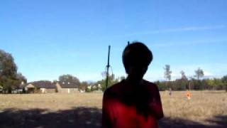 Palo Cedro Park  Slingshot Competition Fall Festival 2010.mov