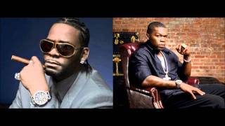 50 Cent (Feat. R.Kelly)- Could