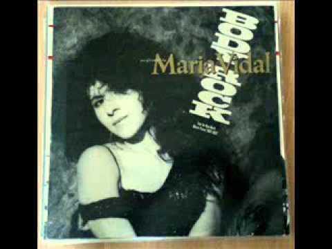 Maria Vidal   Body Rock 12inch Dance Mix 1984