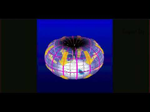 Strange Sounds / Torus Energies / Geometric Universe [DISCUS