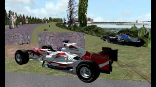 Moircy 67 2006 formula 1 Mod uno year Season race F1C Racing F1 Challenge 99 02 World Championship racesimulations Grand Prix 5 GP 4 2013 2015 2012 2011 11 15 00 02 59 84 1