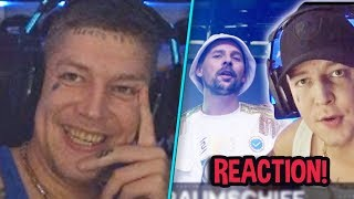 Monte im TV! 😂 Reaktion auf Late Night Berlin! 😂 | MontanaBlack Reaktion