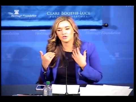 Cupp & Pavlich: The Future of Conservatism