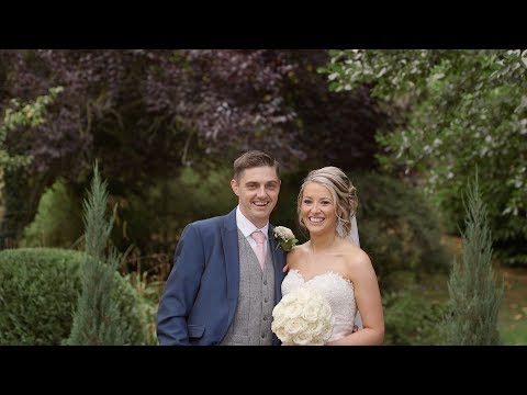 Holly & Sid: The Mill Barns, Shropshire Wedding Video