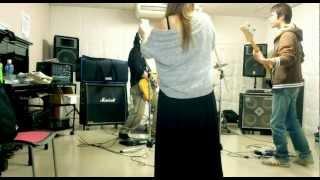 SHAKALABBITSのCOVERバンドです。