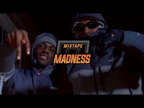 LK x FDot - Bait On Glides (Music Video)   @MixtapeMadness