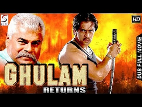 ghulam returns dubbed full movie hindi movies 2016 full movie hd youtube. Black Bedroom Furniture Sets. Home Design Ideas