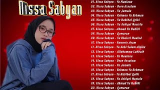 Gambar cover Nissa Sabyan Full Terbaru 2019 | Lagu Sholawat terbaru 2018 - Top 20 Trending