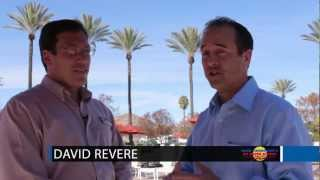 Golden Village Palms RV Resort Review by Mike Thompson