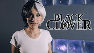 Black Clover Opening 3 Full [ESP/ENG] Black Rover - Vickeblanka Cover